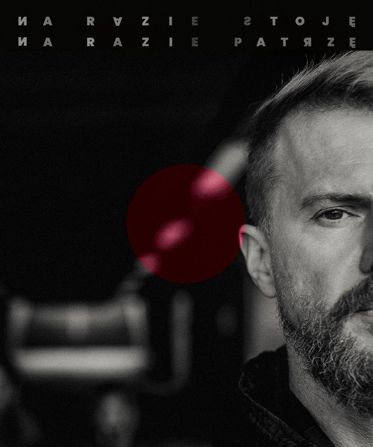 Koncert Tomasza Organka