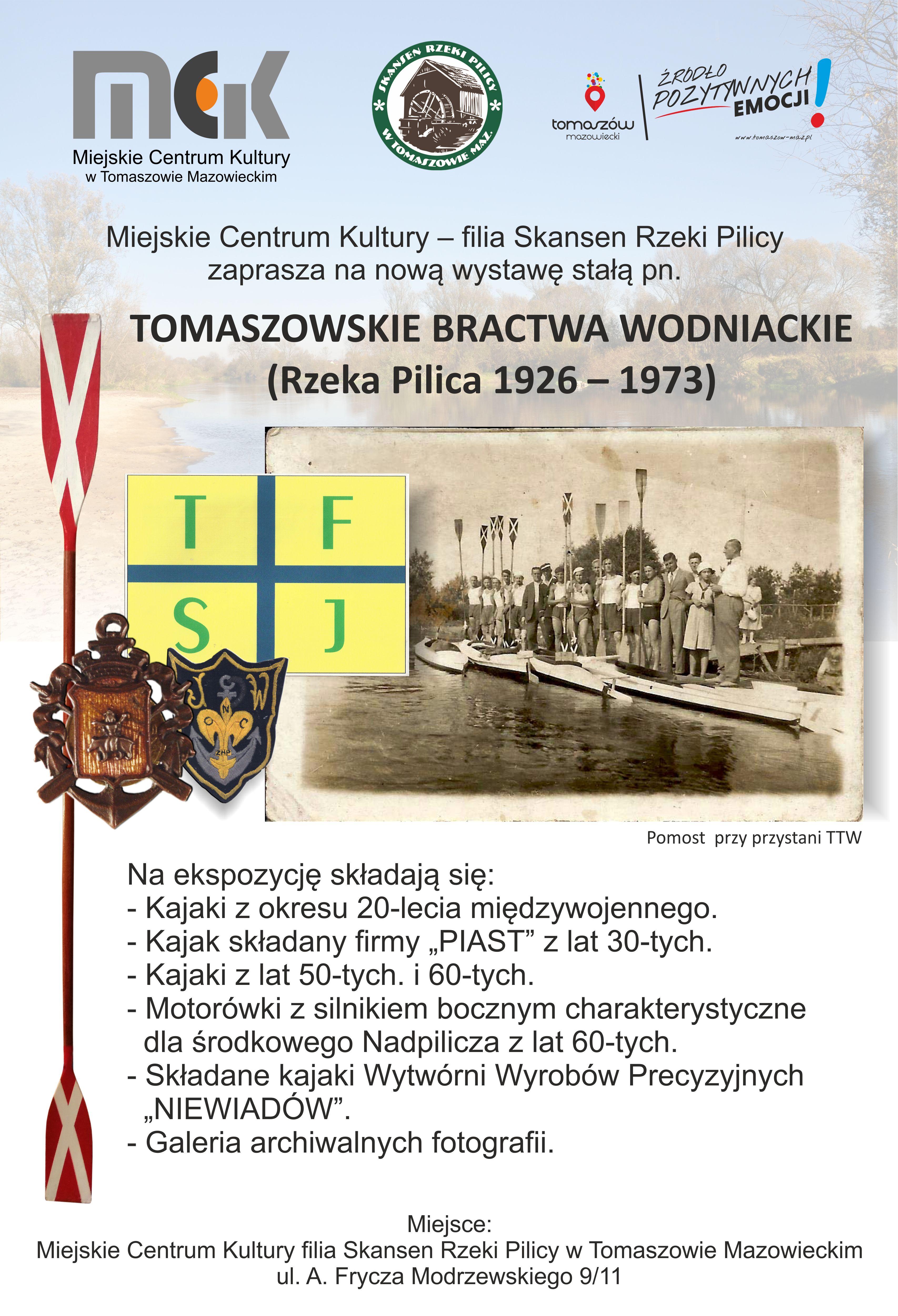 Wystawa w Skansenie:
