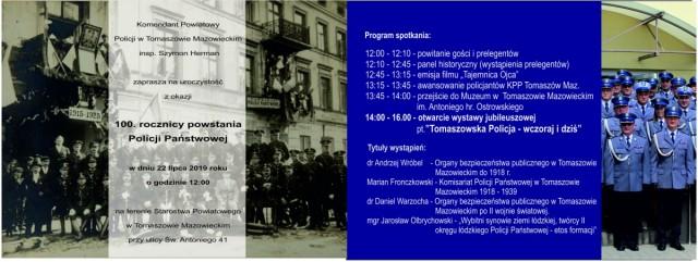 Otwarcie wystawy czasowej w Muzeum