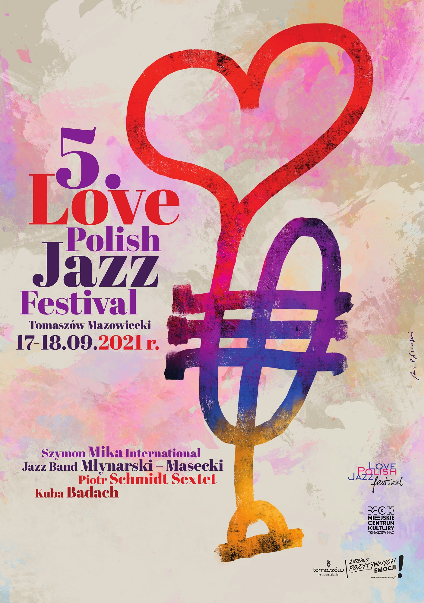 5. Love Polish Jazz Festival